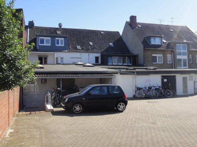 Sanierte Moderne 25 Zimmer Wohnung Mit Balkon In 47445 Mo Repelen